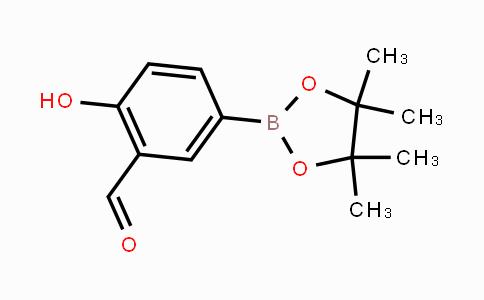 MC451328 | 620595-36-0 | 2-Hydroxy-5-(4,4,5,5-tetramethyl-1,3,2-dioxaborolan-2-yl)-benzaldehyde