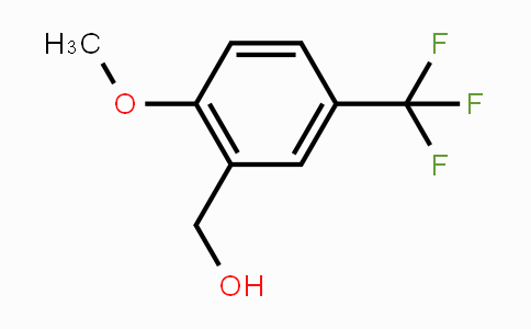 MC451365 | 685126-89-0 | 2-Methoxy-5-(trifluoromethyl)benzyl alcohol