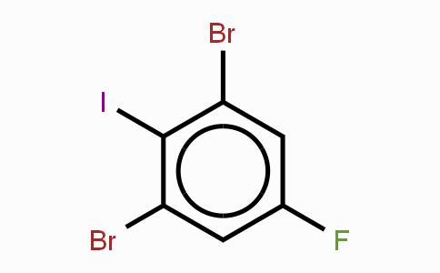 62720-29-0 | 2,6-Dibromo-4-fluoroiodobenzene