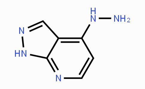 MC451393 | 49834-59-5 | 1H-Pyrazolo[3,4-b]pyridin-4-ylhydrazine
