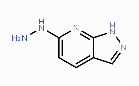 MC451394 | 918485-07-1 | 6-Hydrazinyl-1H-pyrazolo[3,4-b]pyridine