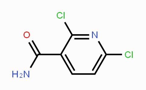 62068-78-4 | 2,6-Dichloropyridine-3-carboxamide