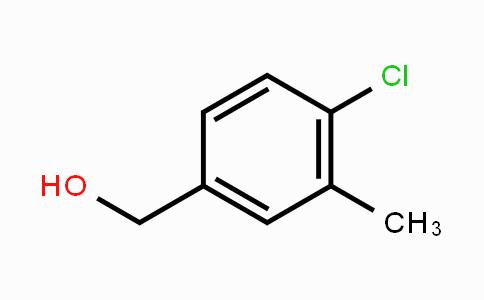 131271-19-7 | 4-Chloro-3-methylbenzyl alcohol