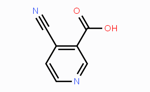 MC451425 | 827616-51-3 | 4-Cyanopyridine-3-carboxylic acid