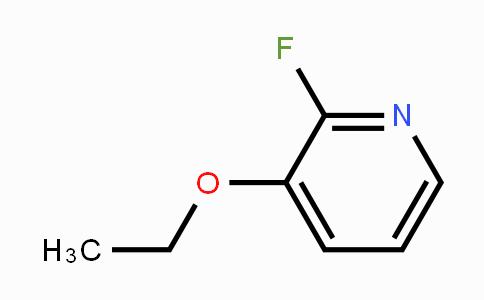 MC451430 | 847225-55-2 | 3-Ethoxy-2-fluoropyridine