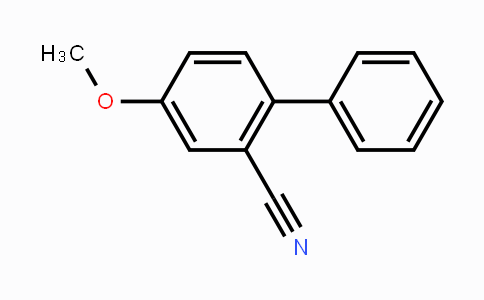 934691-48-2 | 5-Methoxy-2-phenylbenzonitrile