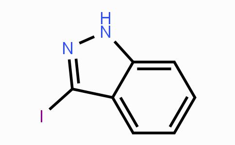 66607-27-0   3-Iodoindazole