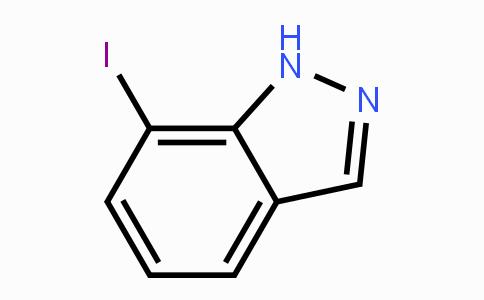 MC451503 | 945761-94-4 | 7-Iodo-1H-indazole