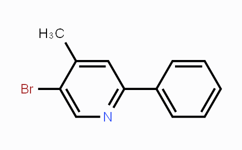 MC451506 | 31686-64-3 | 5-Bromo-4-methyl-2-phenyl-pyridine