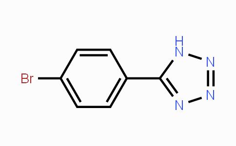 MC451516 | 50907-23-8 | 5-(4-Bromophenyl)-1H-tetrazole