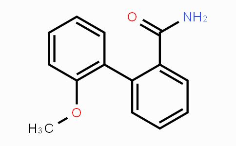 MC451537 | 67856-55-7 | 2'-Methoxy-biphenyl-2-carboxylic acid amide