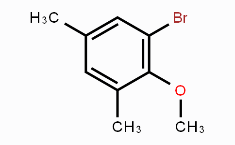 MC451557 | 65492-45-7 | 1-Bromo-2-methoxy-3,5-dimethylbenzene