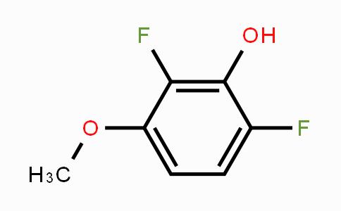 MC451576 | 886498-60-8 | 2,6-Difluoro-3-methoxyphenol