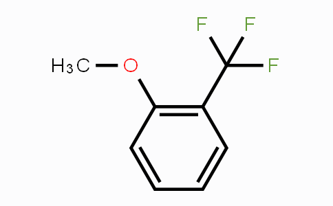 MC451582 | 395-48-2 | 2-(Trifluoromethyl)anisole