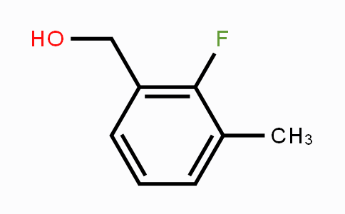 MC451600 | 307975-03-7 | 2-Fluoro-3-methylbenzyl alcohol
