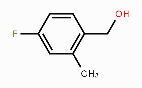 MC451607 | 80141-91-9 | 4-Fluoro-2-methylbenzyl alcohol