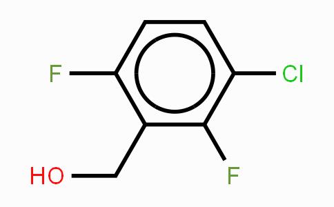 252004-35-6 | 3-氯-2,6-二氟苯甲醇