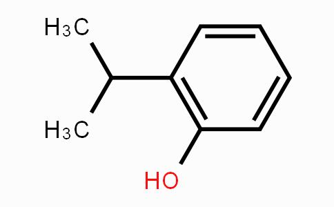 88-69-7 | 2-Isopropylphenol