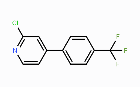 MC451657 | 545396-54-1 | 2-Chloro-4-(4-trifluoromethylphenyl)pyridine