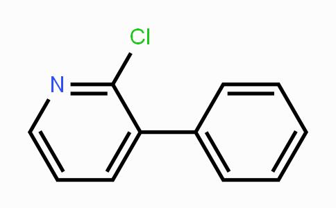 31557-57-0 | 2-Chloro-3-phenylpyridine