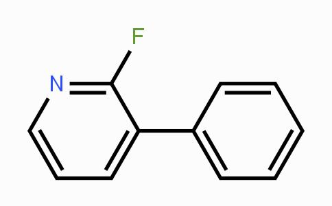 361147-22-0 | 2-Fluoro-3-phenylpyridine