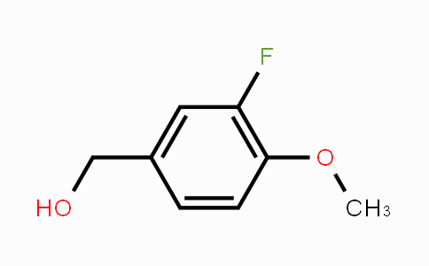96047-32-4 | 3-Fluoro-4-methoxybenzyl alcohol