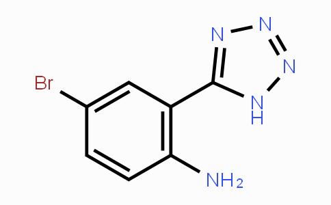 MC451723 | 27398-52-3 | 4-Bromo-2-(1H-tetrazol-5-yl)-phenylamine