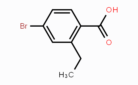 MC451729 | 644984-78-1 | 4-Bromo-2-ethylbenzoic acid