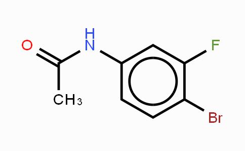 351-30-4 | 4'-溴-3'-氟乙酰苯胺