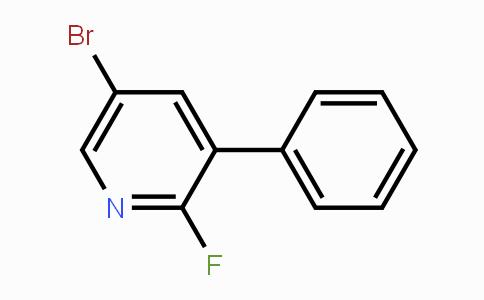 473596-03-1 | 5-Bromo-2-fluoro-3-phenylpyridine