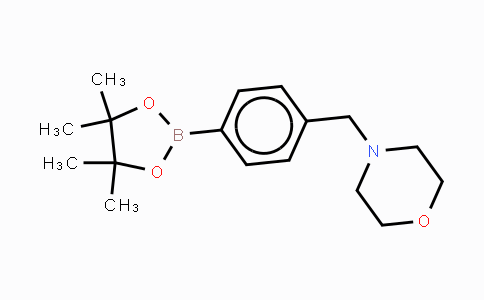 MC451754 | 364794-79-6 | 4-(Methylmorpholino)phenylboronic acid pinacol ester