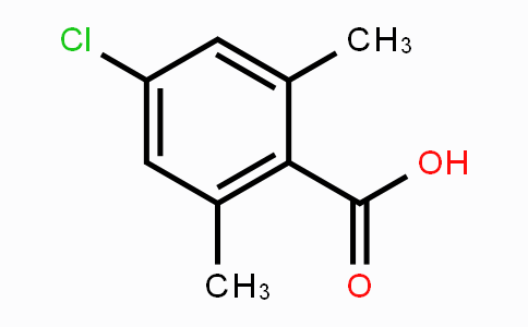 35887-72-0 | 4-Chloro-2,6-dimethylbenzoic acid