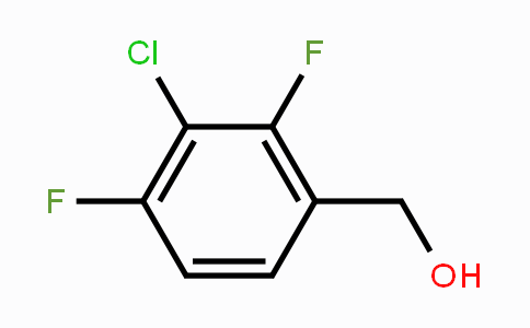 886501-09-3 | 3-Chloro-2,4-difluorobenzyl alcohol