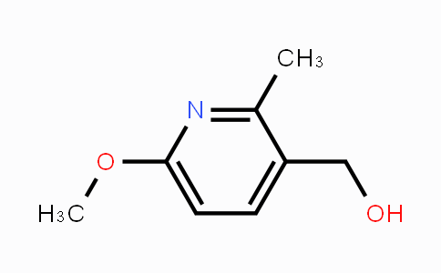 32383-10-1 | (6-Methoxy-2-methylpyridin-3-yl)methanol