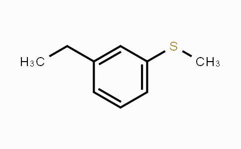 66794-12-5 | 1-Ethyl-3-(methylthio)benzene