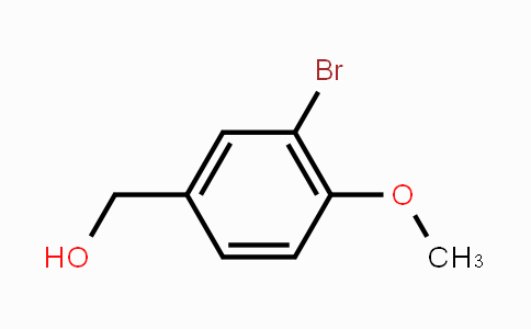 MC451878 | 38493-59-3 | 3-Bromo-4-methoxybenzyl alcohol