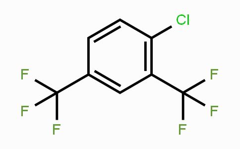 327-76-4 | 1-Chloro-2,4-bis(trifluoromethyl)benzene