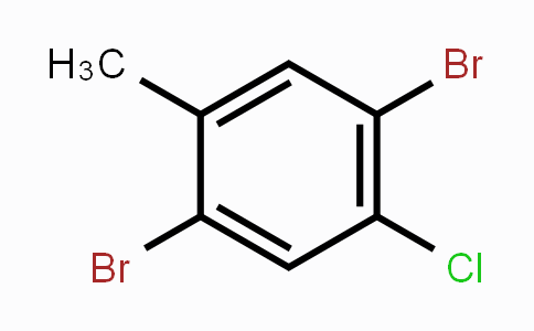 MC451945 | 28667-41-6 | 1,4-Dibromo-2-chloro-5-methylbenzene