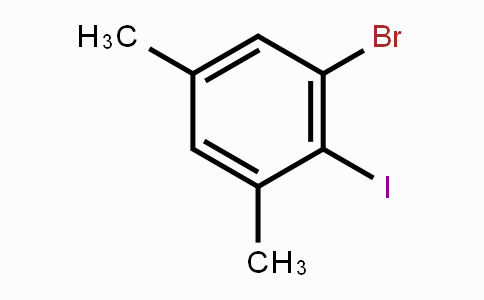 933671-83-1 | 1-Bromo-2-iodo-3,5-dimethylbenzene
