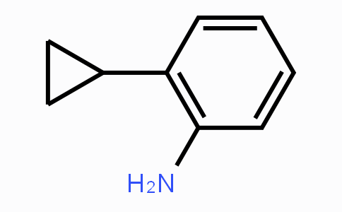 3158-73-4 | 2-Cyclopropyl-phenylamine
