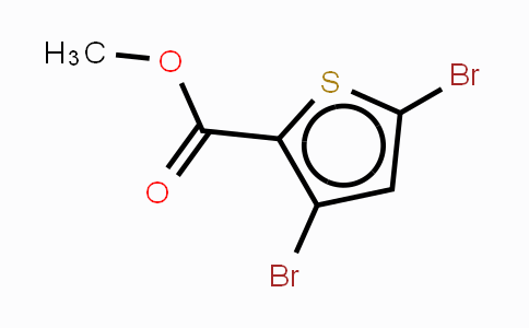 62224-21-9 | Methyl 3,5-dibromo-2-carboxylate