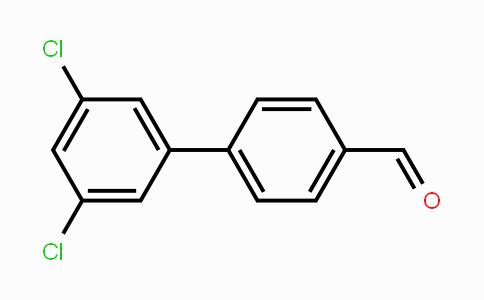 MC451997 | 221018-04-8 | 4-(3,5-Dichlorophenyl)benzaldehyde