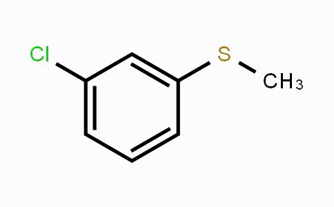 4867-37-2 | 3-Chlorothioanisole