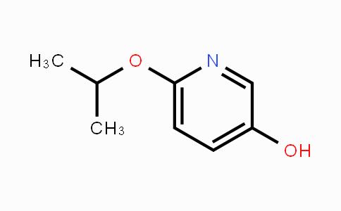 DY452006 | 903886-71-5 | 6-Isopropoxypyridin-3-ol