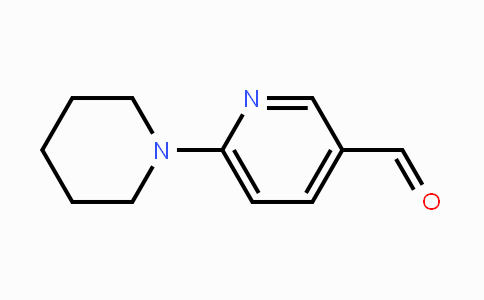 DY452010 | 241816-11-5 | 6-(Piperidin-1-yl)pyridine-3-carbaldehyde