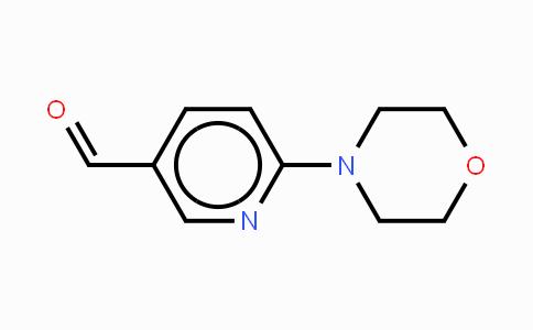 DY452011 | 173282-60-5 | 6-Morpholinylpyridine-3-carboxaldehyde