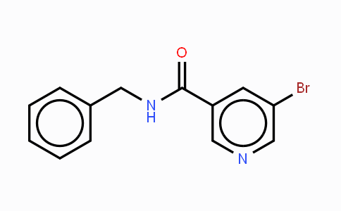 MC452015 | 303031-43-8 | N-Benzyl-5-bromonicatinamide