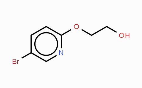 212961-31-4 | 2-[(5-Bromo-2-pyridinyl)oxy]oxy]-ethanol