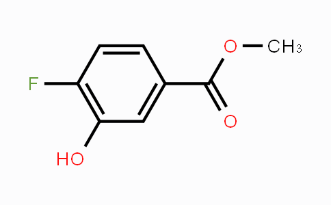 214822-96-5 | Methyl 4-fluoro-3-hydroxybenzoate