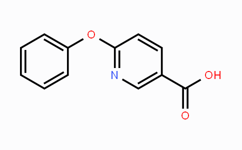 51362-38-0 | 6-Phenoxynicotinic acid